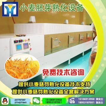 专业生产宠物食品微波熟化设备 微波杀菌设备 微波干燥机